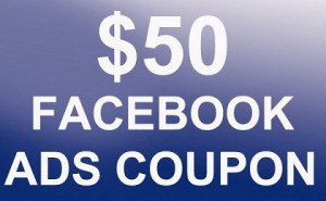 facebook ads free credit coupon codes
