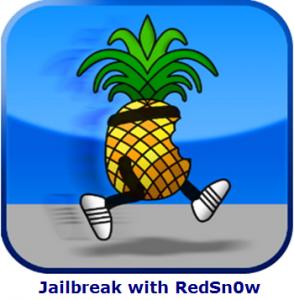 redsnow (RedSn0w) iOS 6 jailbreak