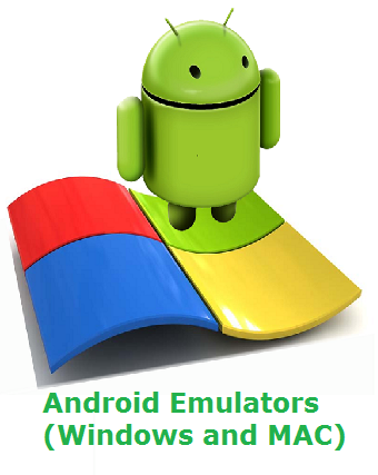 android emulator download