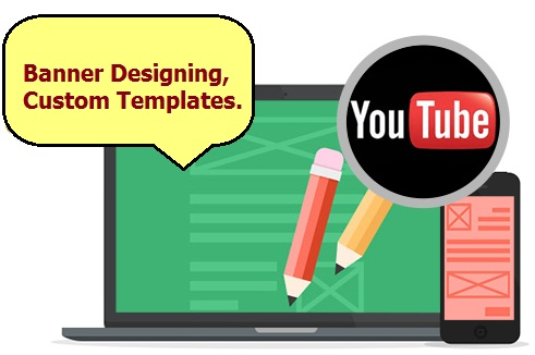 youtube banner templates maker