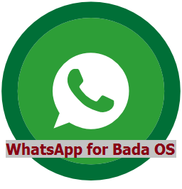 whatsapp messenger for bada os