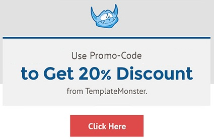 template monster promo code and review