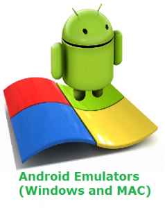 download best android emulator for windows and mac pc