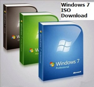windows 7 ISO download for 32 bit and 64 bit