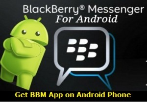 download bbm app free for android