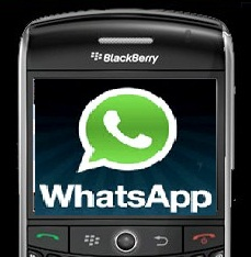 download free whatsapp messanger for blackberry
