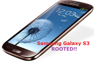 root samsung galaxy s3 android