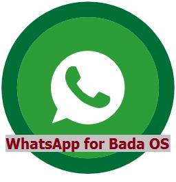 whatsapp messenger for bada os