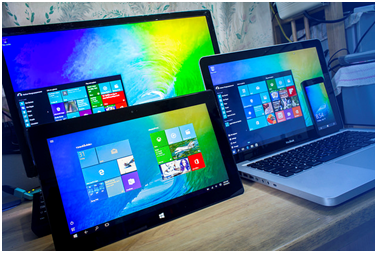 How Windows 10 Universal Apps Compare to Android and Apple