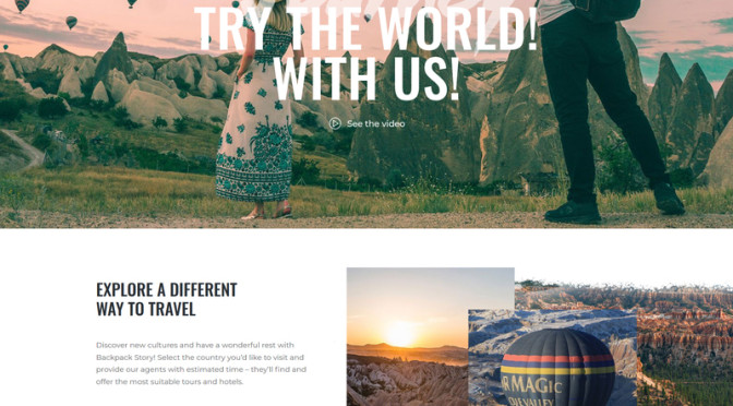 10 Breathtaking WordPress Travel Themes for Your Website
