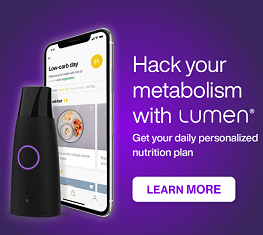 lumen metabolism tracker coupons