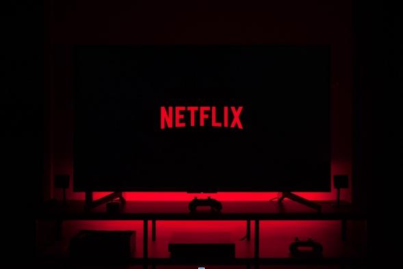 netflix streaming platform
